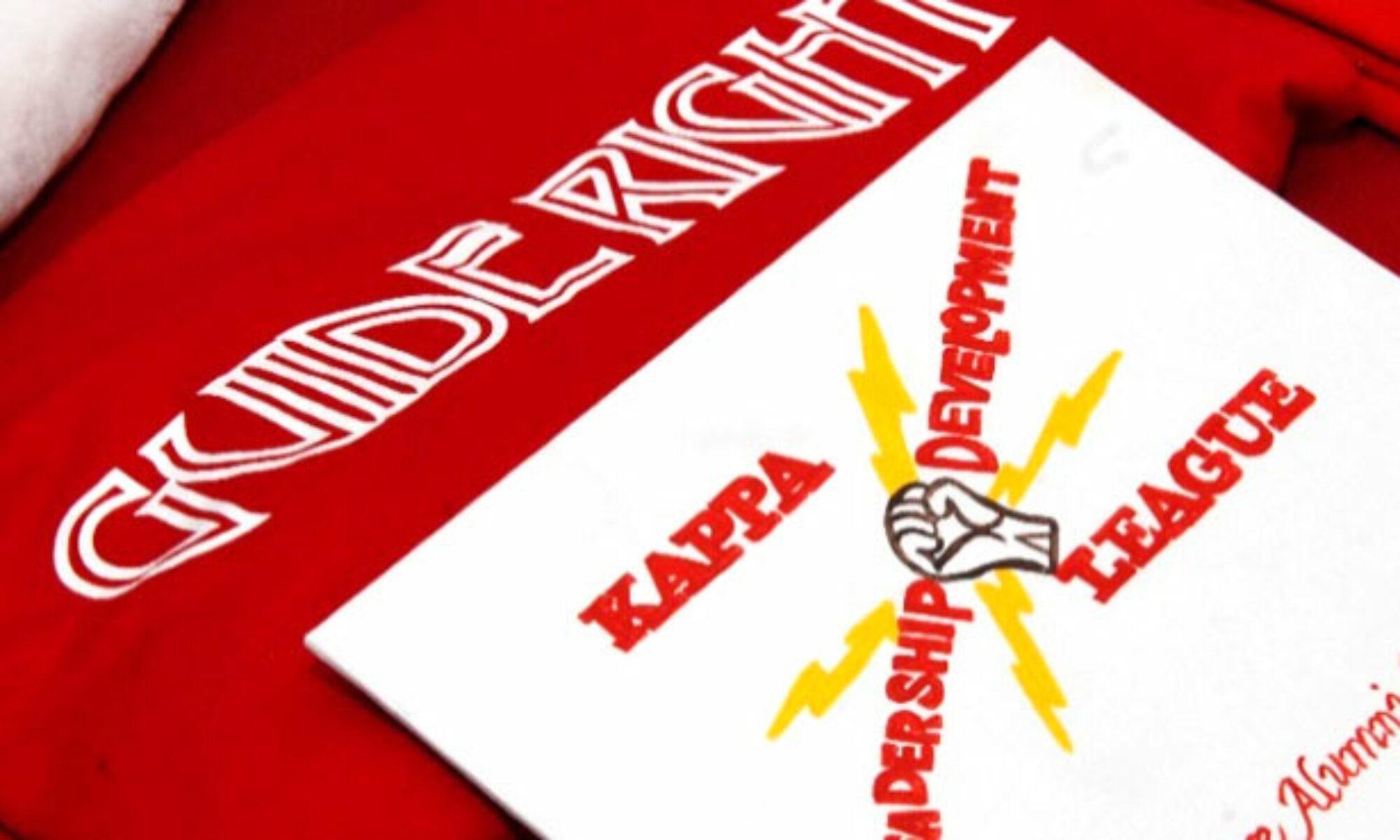 Kappa Alpha Psi Foundation of Metropolitan Baltimore