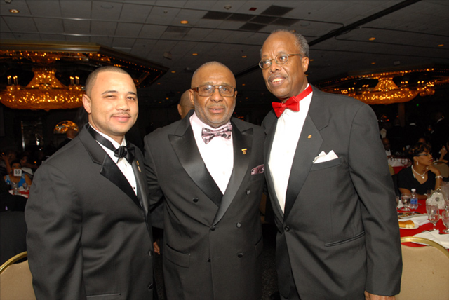 Kappa Alpha Psi Foundation of Metropolitan Baltimore